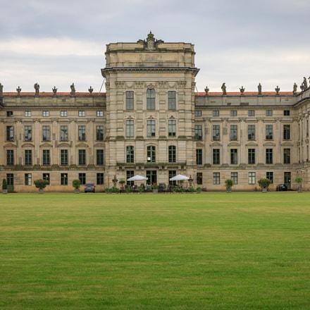 Schloss Ludwigslust IV