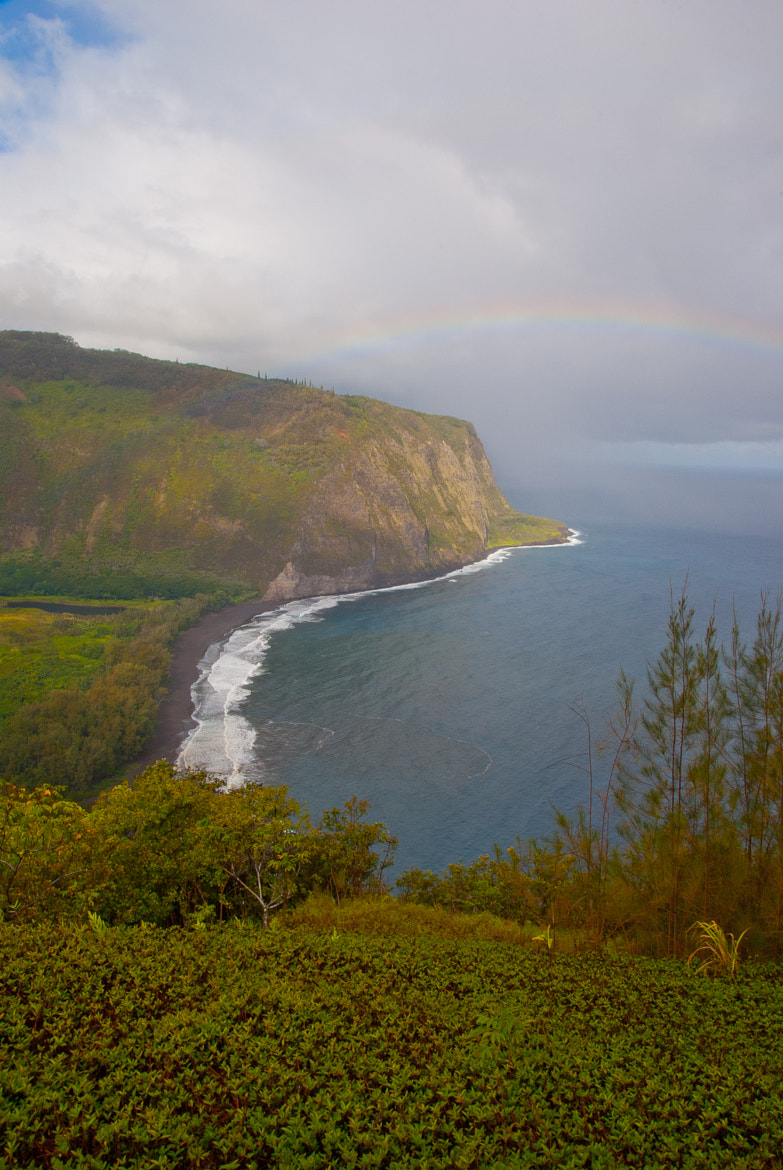 Photograph Big Island Rainbow by Scott Hull on 500px