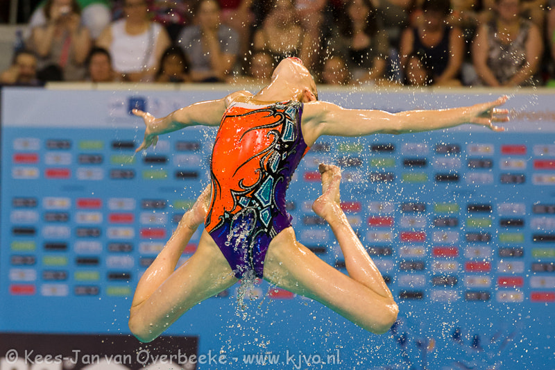 Photograph Synchro by Kees-Jan van Overbeeke on 500px