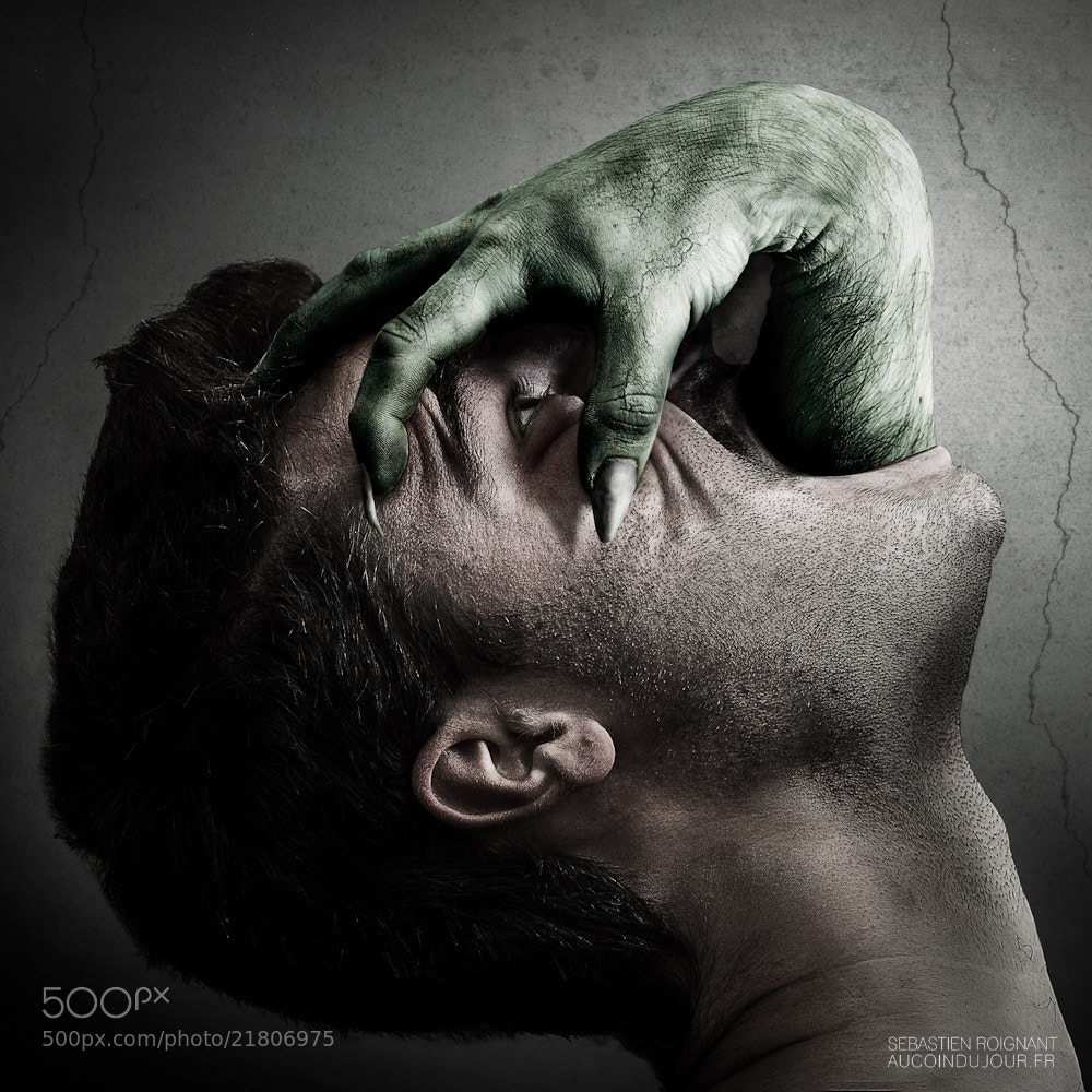 Photograph Possessed by Sébastien Roignant on 500px