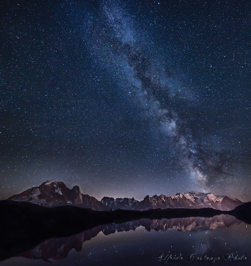 Photograph Lost in the stars by Alfredo Costanzo on 500px