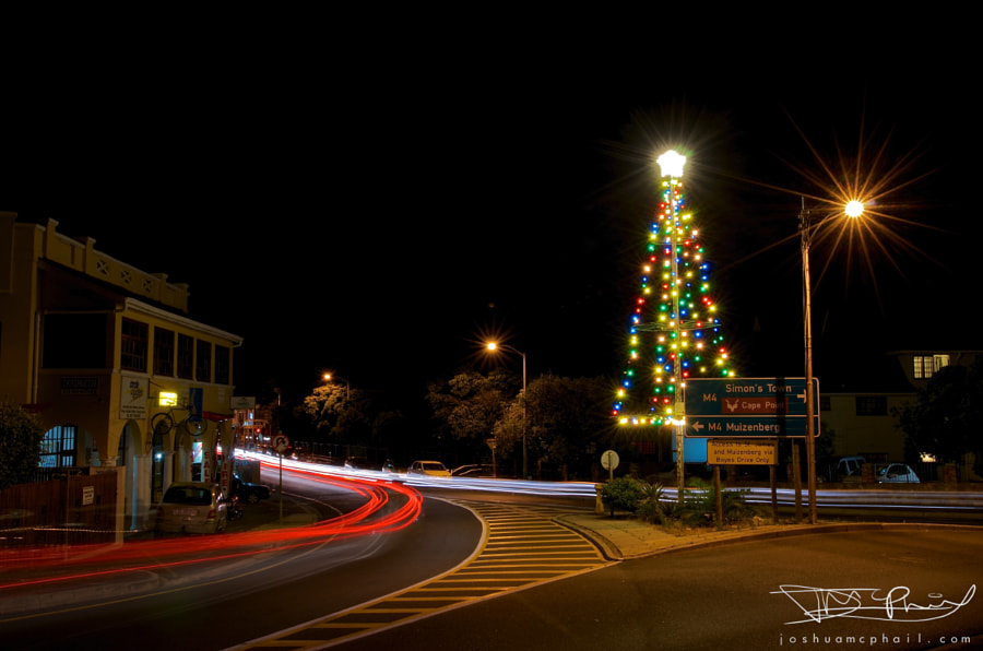 Fish Hoek Festive Season