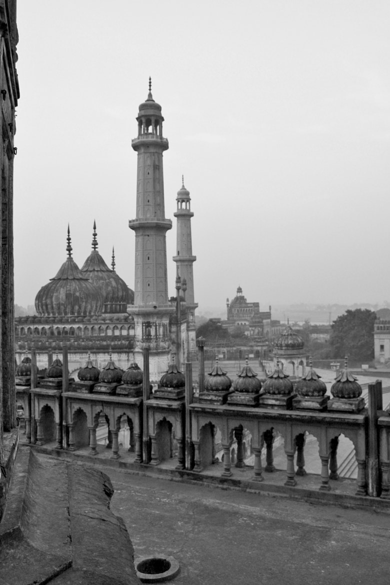 Photograph imambara, lucknow by Orjwan Isk on 500px