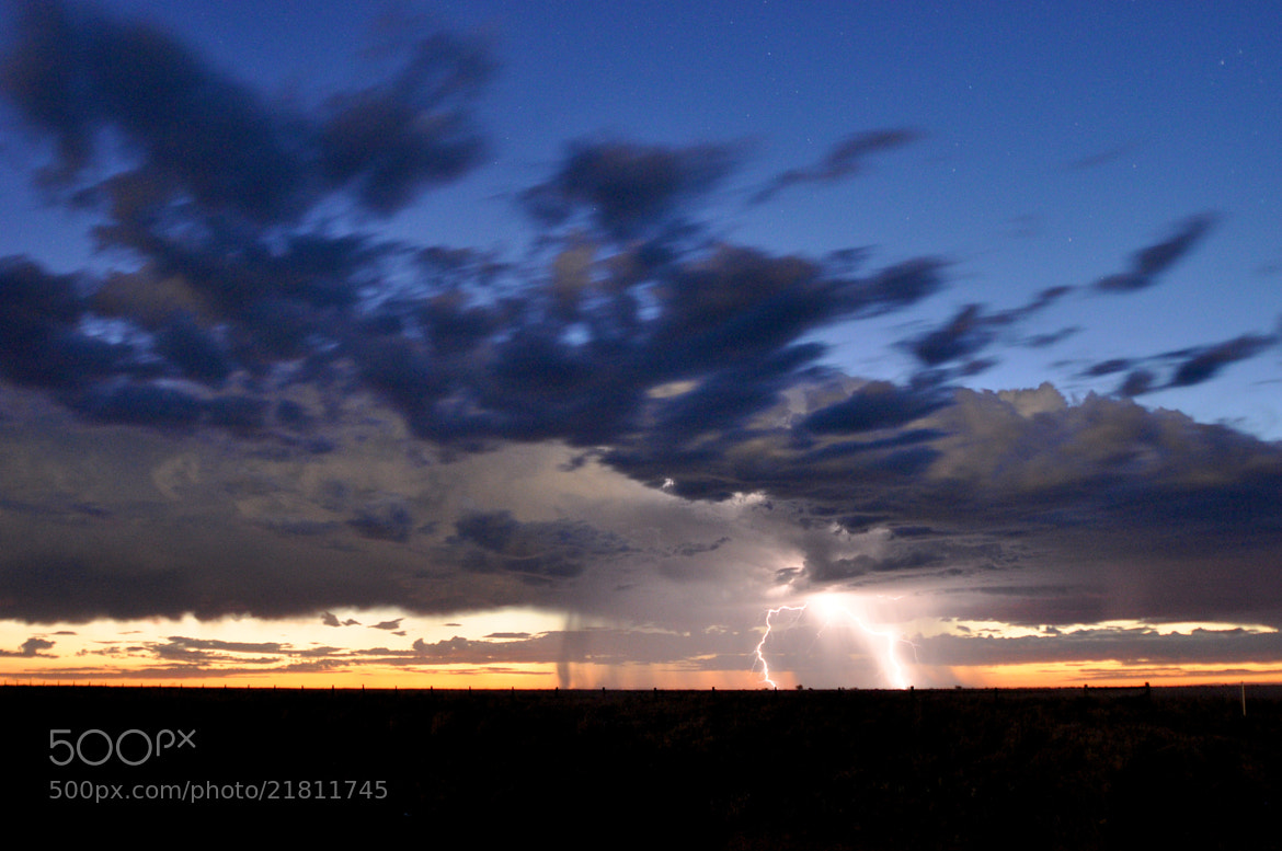Photograph Storms and Lightning - 04 by David Freeman on 500px