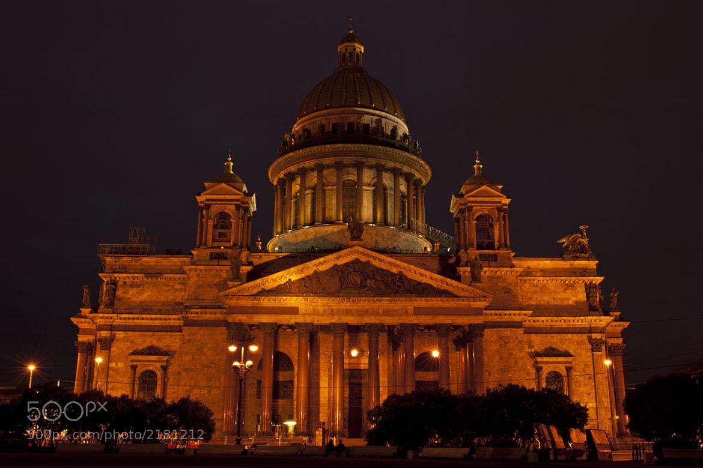 Photograph Untitled by Ilya Komissarov on 500px
