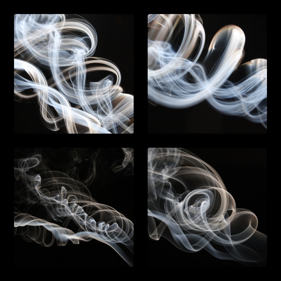 Photograph smoke by Miguel Teruel on 500px