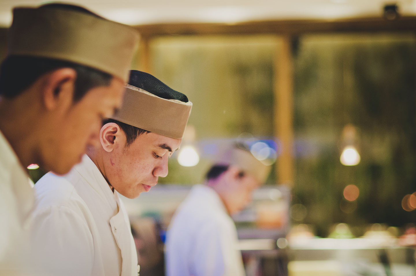 Photograph Chef by Bady qb on 500px