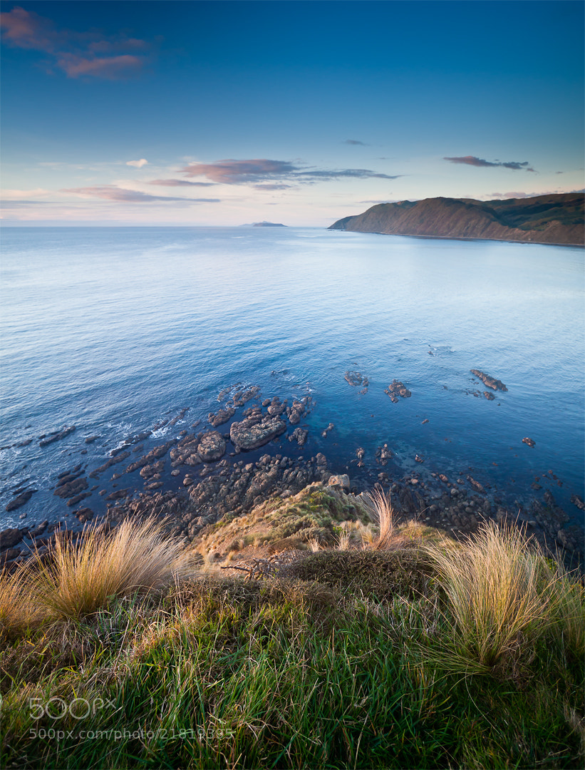Photograph Looking Towards Mana Island by David Arthur on 500px