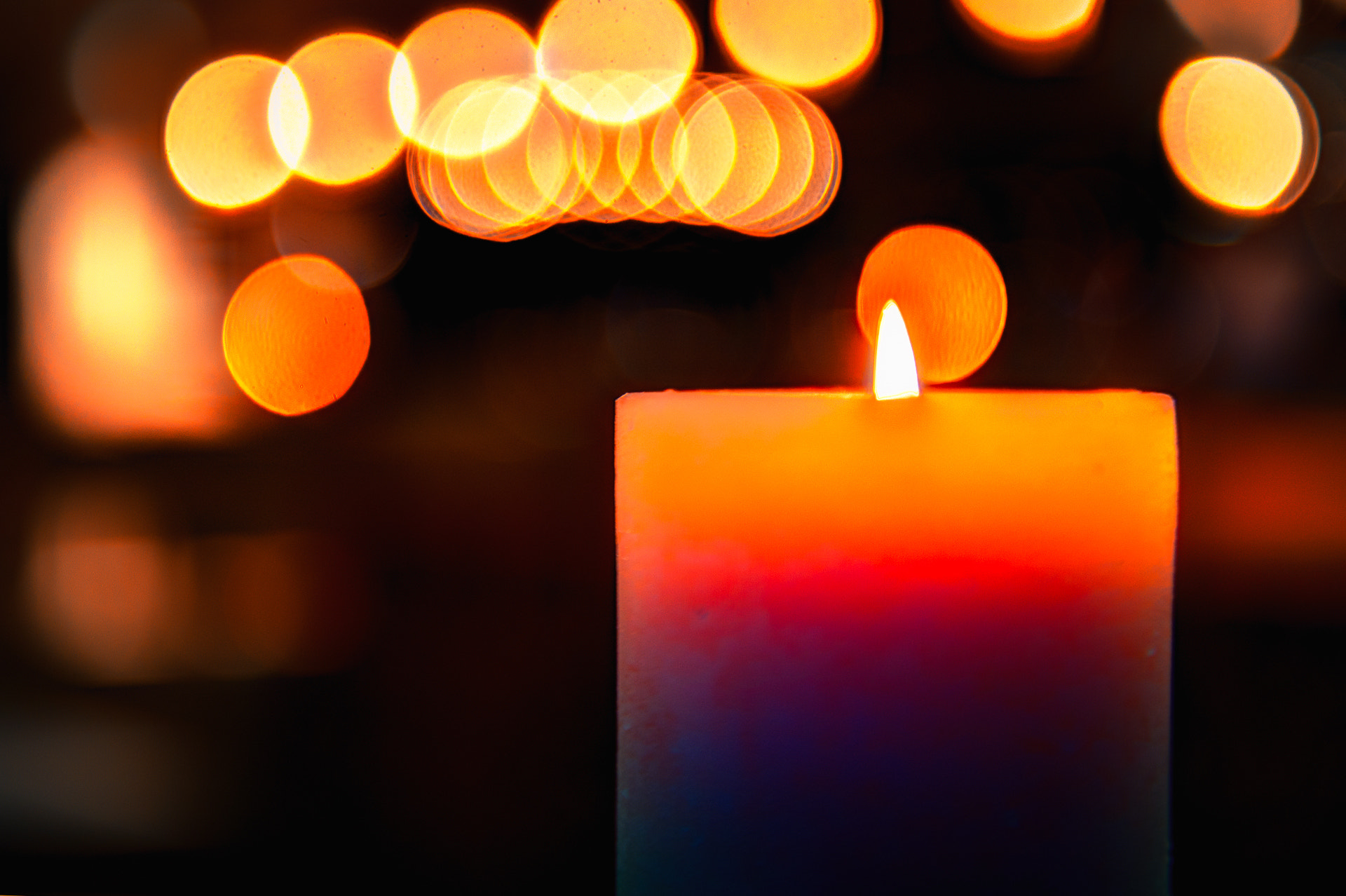 Photograph Candlelight by Ernst Gamauf on 500px