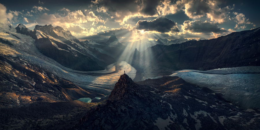 Meeting Point by Max Rive on 500px.com