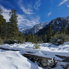 Hiking in Mill Creek Wash by Erik Anderson (bearseyephoto)) on 500px.com