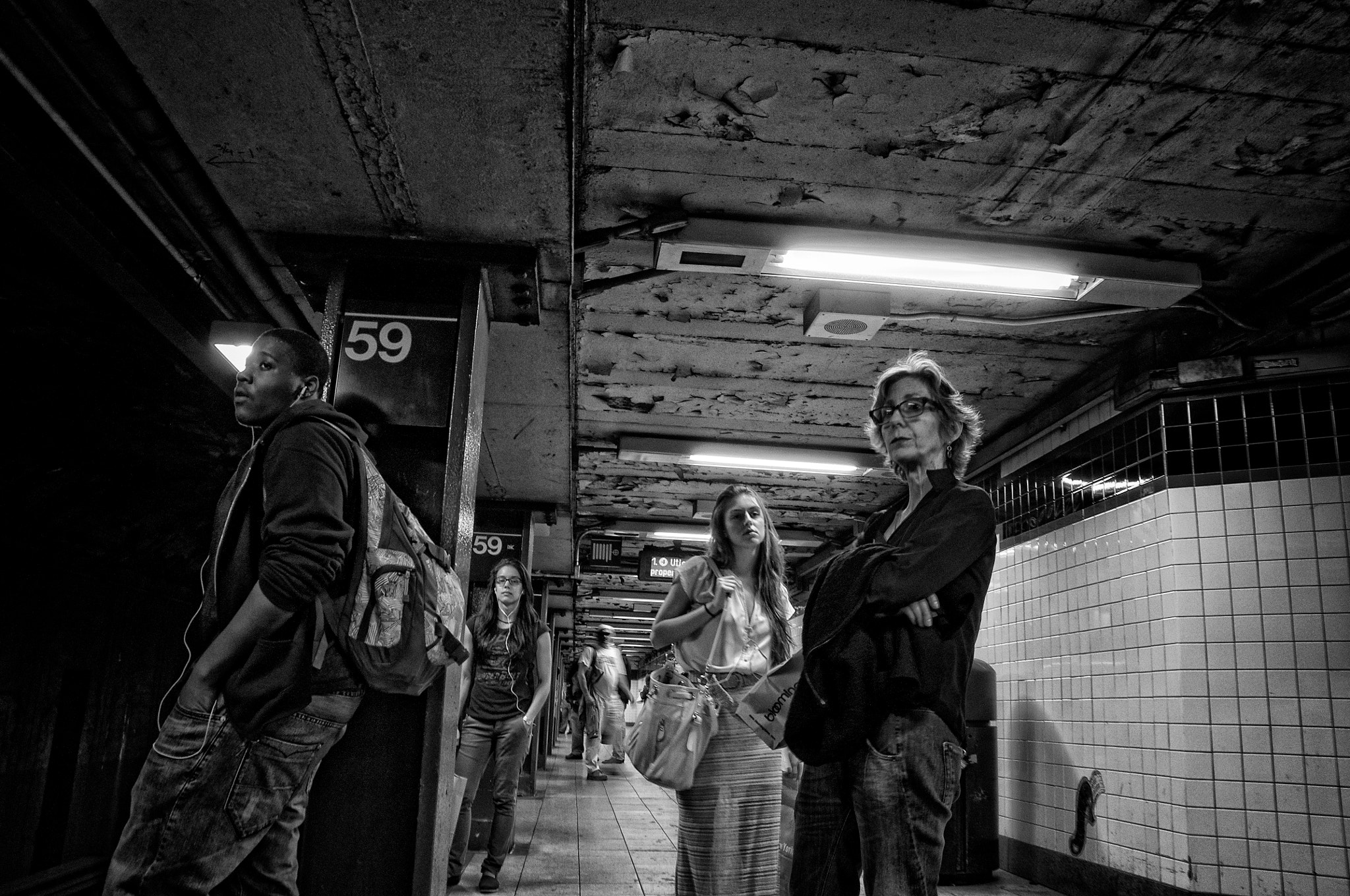 Photograph 59th Street by David Winters on 500px