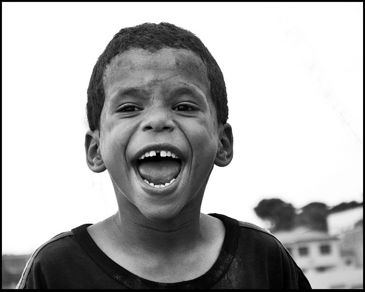 Photograph Smile for Life! by Beto Simões on 500px