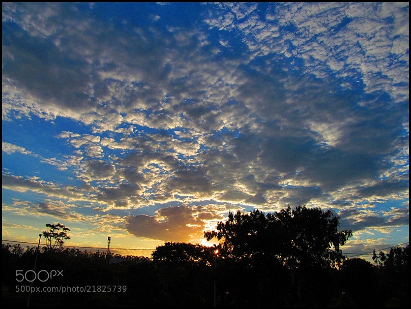 Photograph Amazing Sky!! by Beto Simões on 500px
