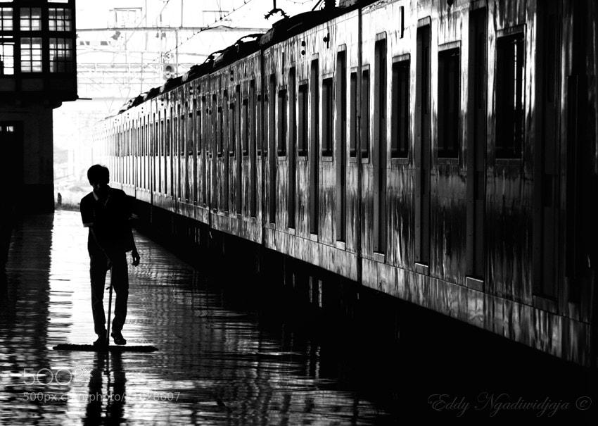 Photograph Cleaning service by Eddy Ngadiwidjaya on 500px