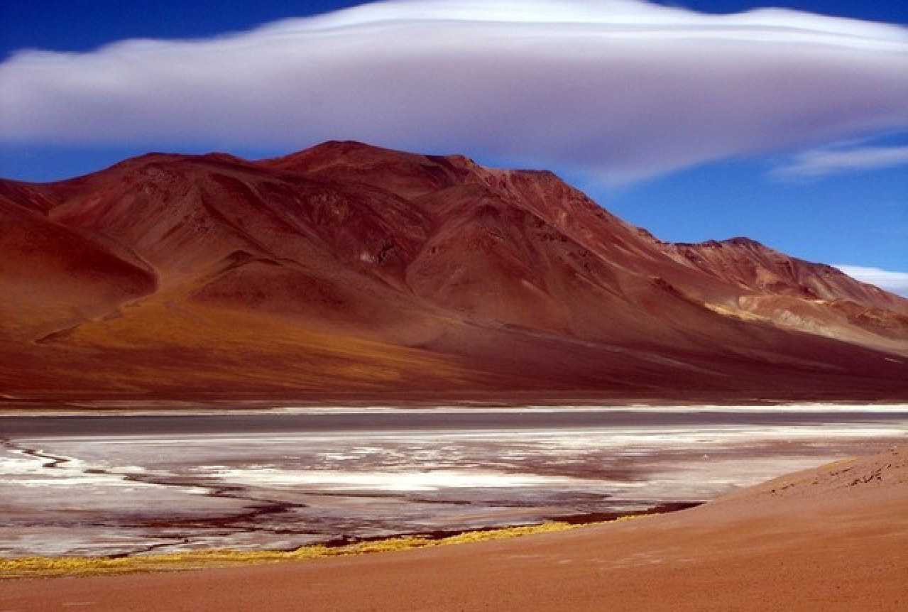 Photograph Cordilheira dos Andes by Flavio Moura on 500px