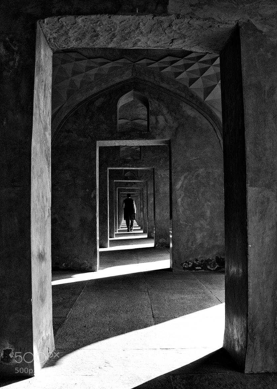 Photograph Escape by Georgie Pauwels on 500px