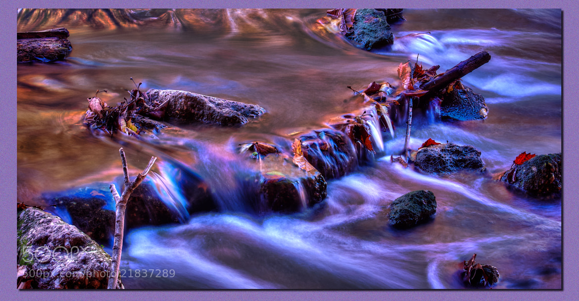 Photograph Water Colors by Dave Gillenwater on 500px
