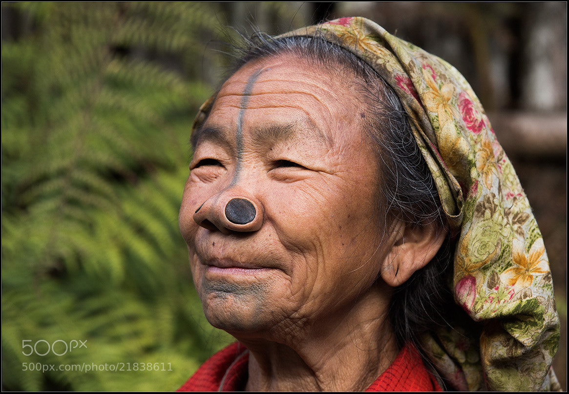 Photograph Apatani II by Yury Pustovoy on 500px