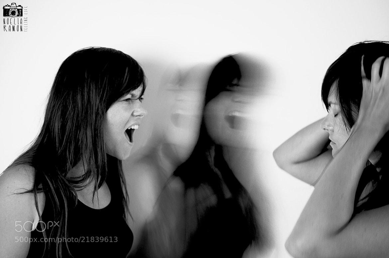 Photograph A war inside... by Noelia Ramon on 500px