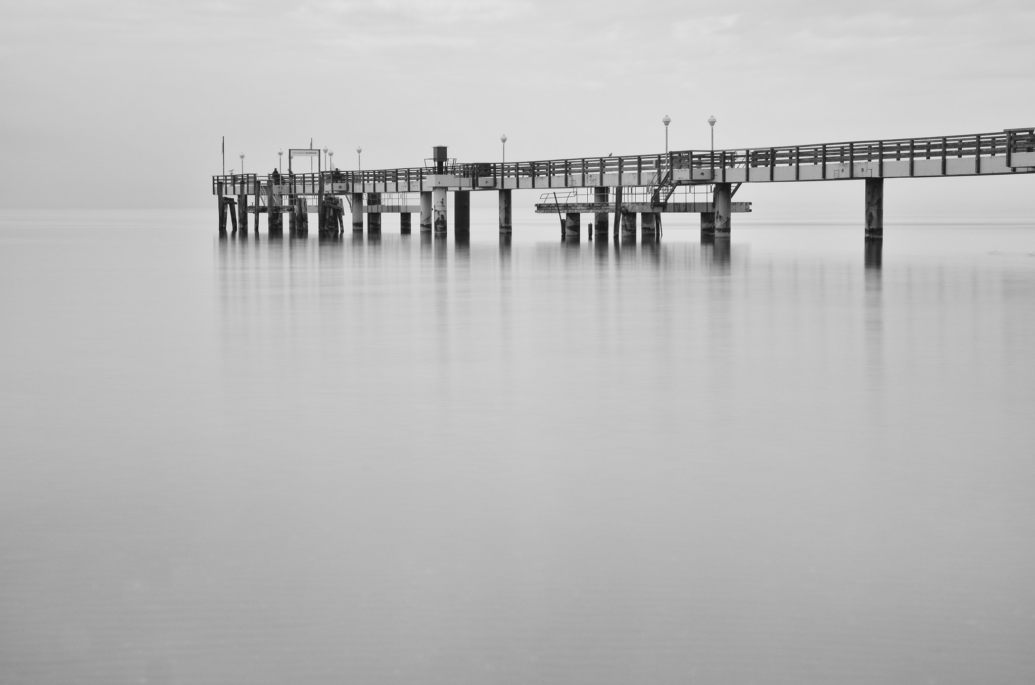 Photograph Seaside resort by Jan Hausding on 500px