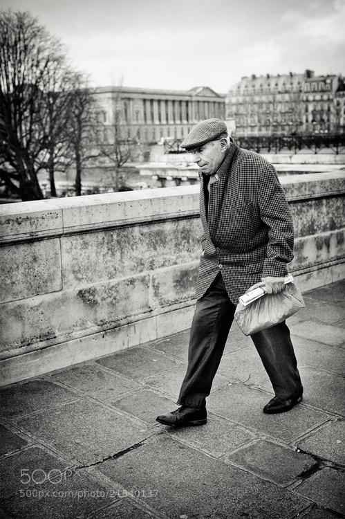 Photograph Pied de poule by Laurent DUFOUR on 500px