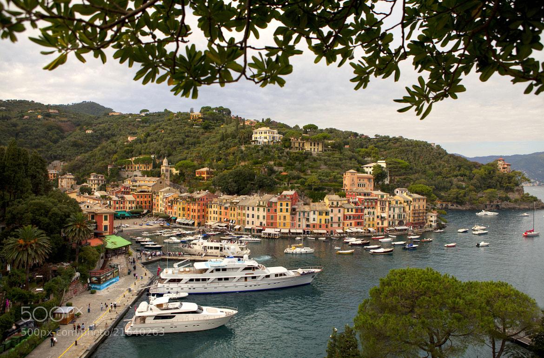 Photograph Bay View by Béla Török on 500px