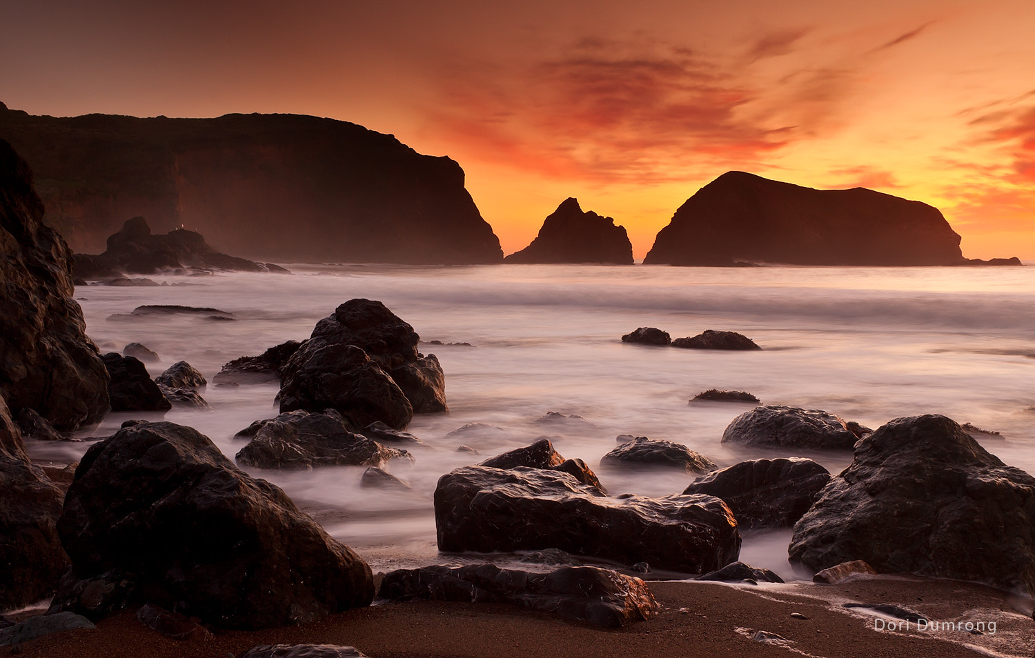 Photograph Golden Hour by Dori Dumrong on 500px