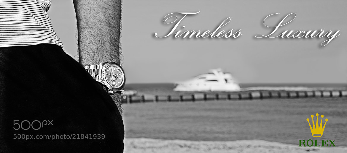 Photograph Timeless luxury by Ahmad Abusaad on 500px