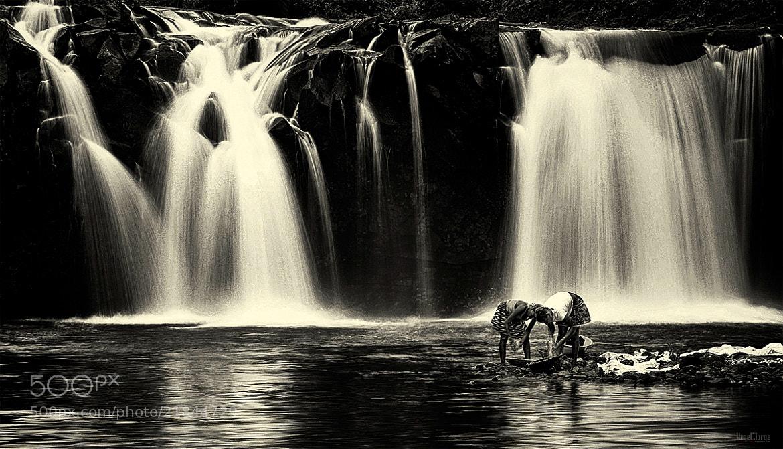 Photograph washerwomen by Hegel Jorge on 500px