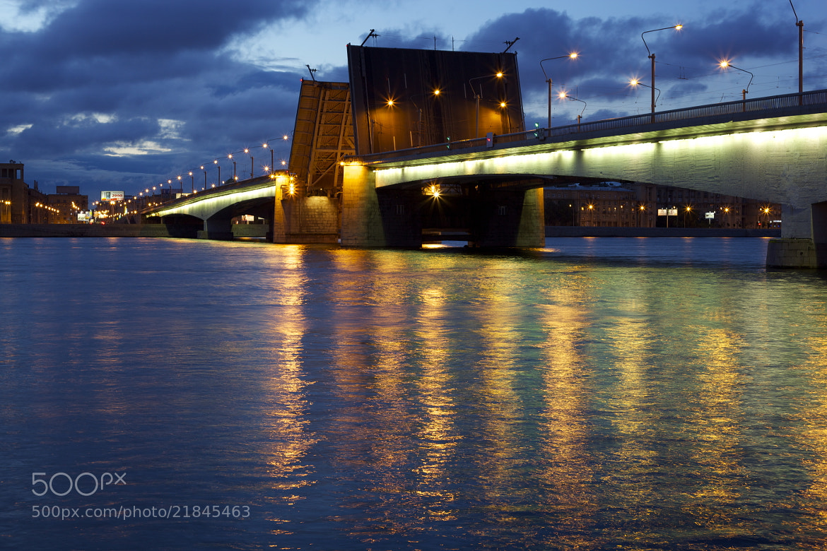 Photograph bridge by Too Awful :) on 500px