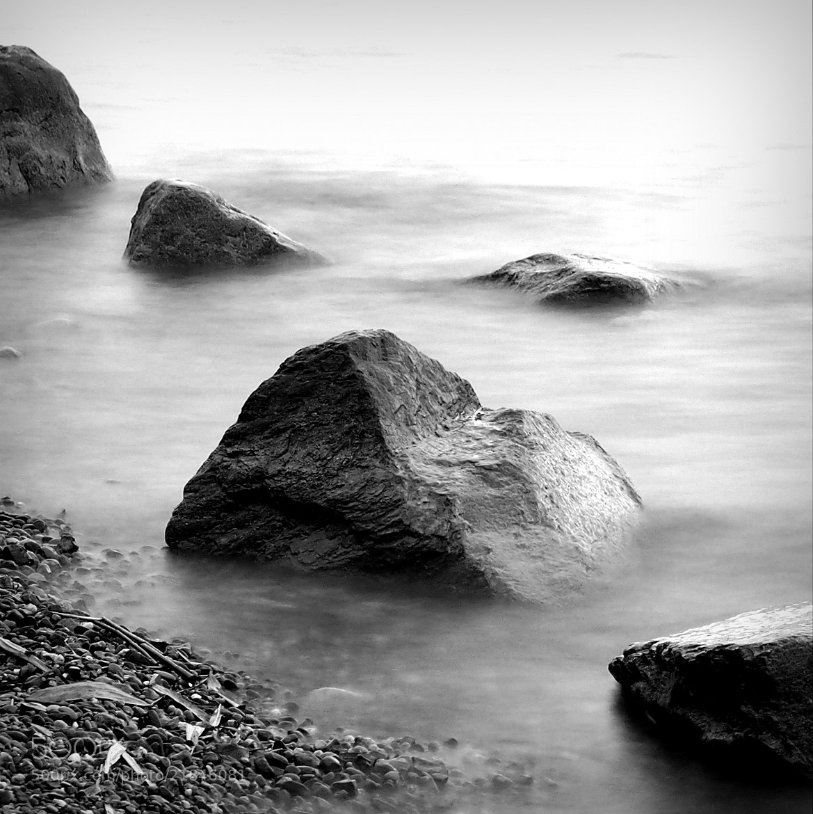 Photograph Stones by weidi2 on 500px