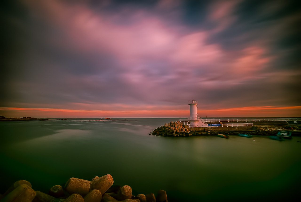 Photograph #.Lighthouse by LEE GEON on 500px
