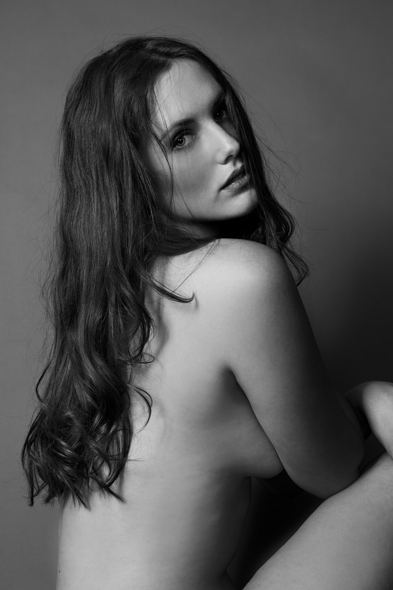 Photograph Implied Nude by Georgia Wiggs on 500px