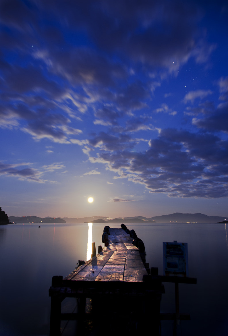 Photograph moonlight by Konstantinos Goulas on 500px