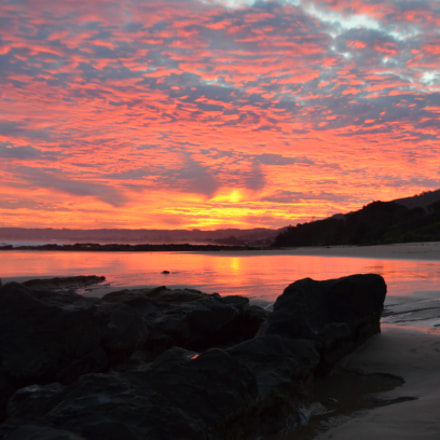 Apollo Bay Sunset #1