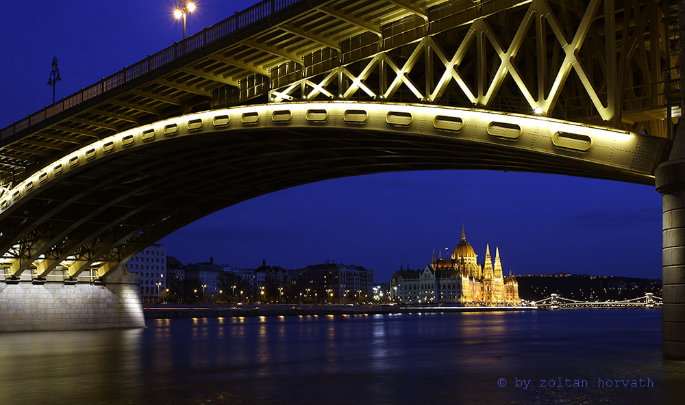 Photograph Budapest but beautiful by Zoltan Horvath on 500px