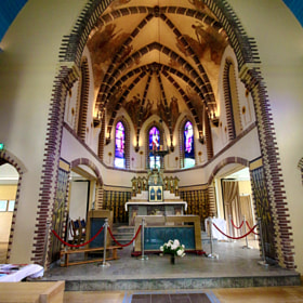 Amelandkerk