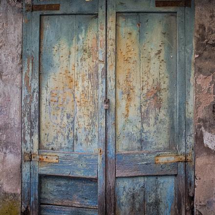 Super Door