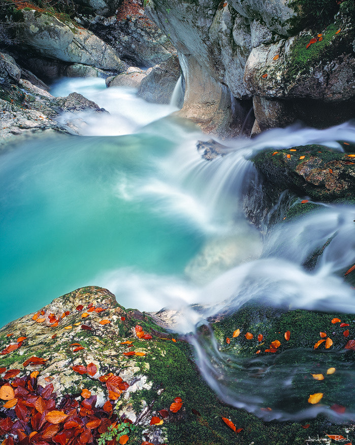 Lepenjica by Andreas Resch on 500px