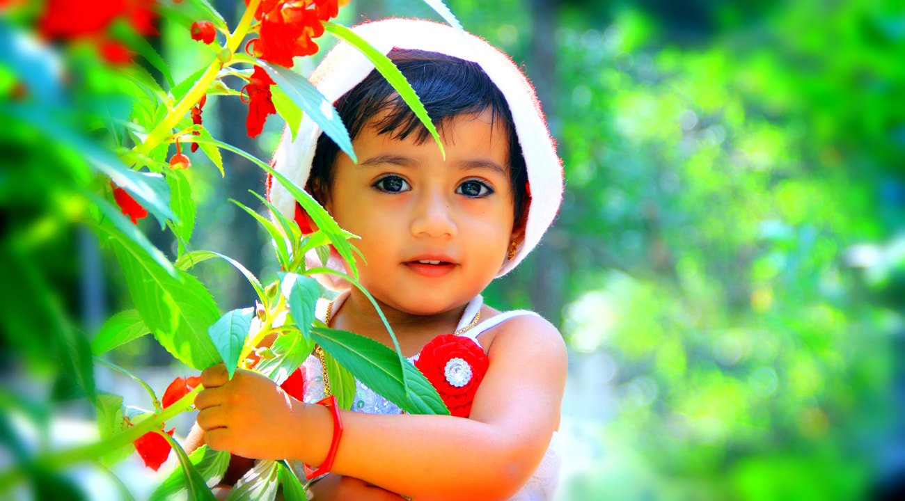 Photograph my baby by KANNAN PHOTOGRAPHY on 500px