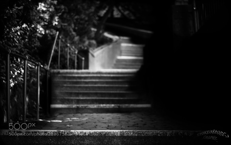 Photograph upstairs by Ralf Steinbrück  on 500px