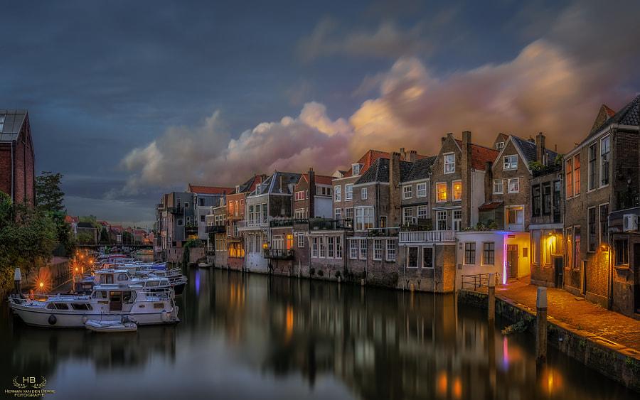 Home Sweet Home, автор — Herman van den Berge на 500px.com