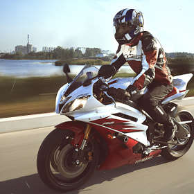 R6 drive by ARTEM EDINЪ (onegin)) on 500px.com