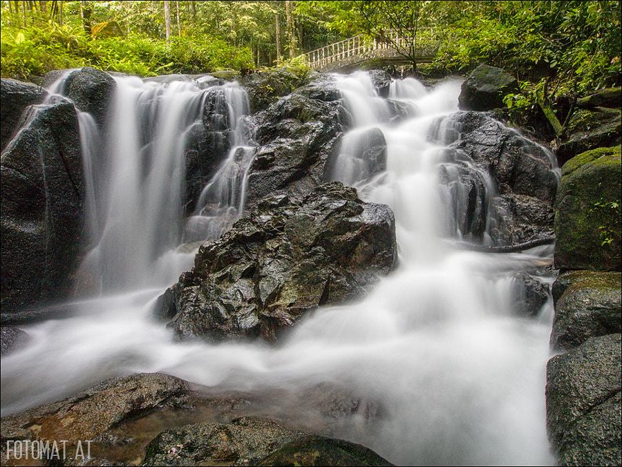 Tekala Falls