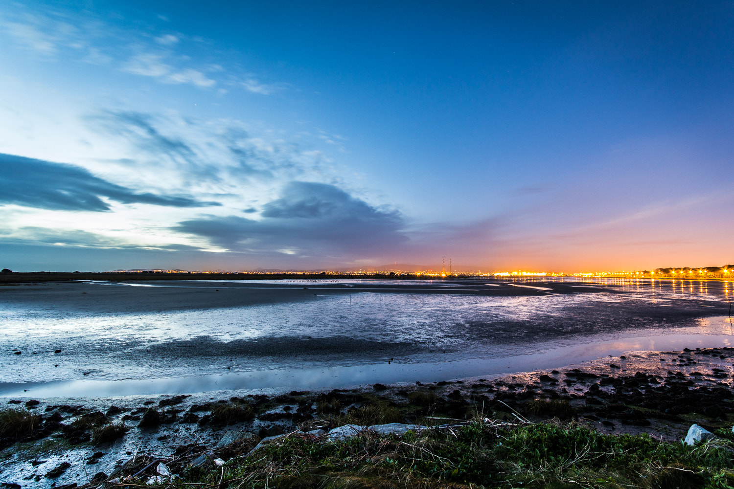 Photograph Dollymount by Stuart Comerford on 500px