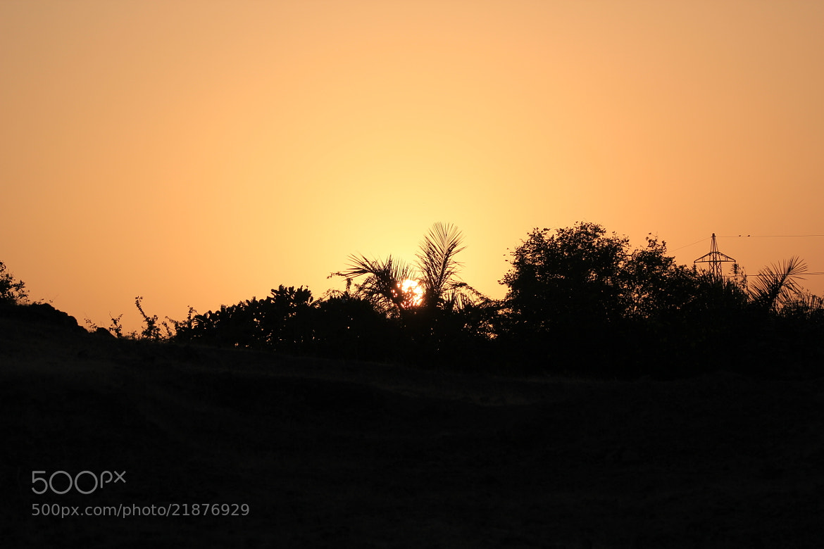 Photograph Sunset by Mihir Dhandha on 500px