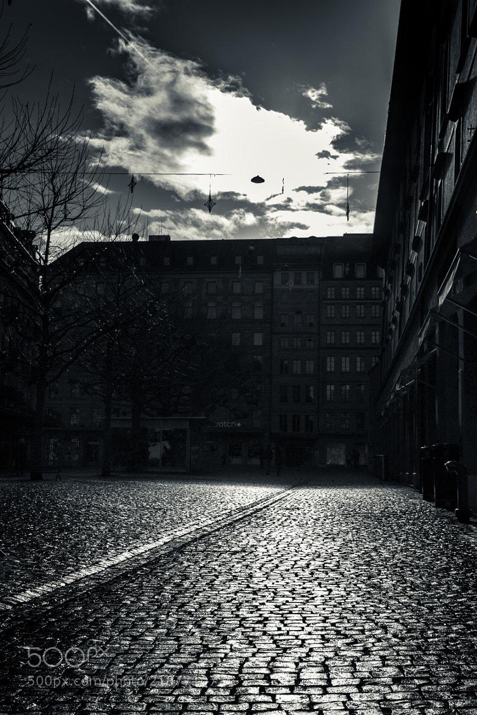 Photograph Light on the pavement #2 by La Crapule  on 500px