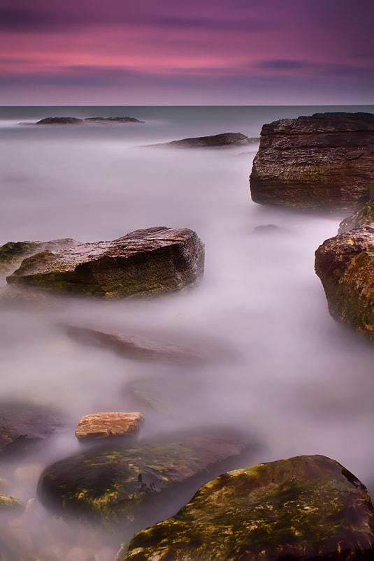Photograph Long exposure theraphy by ilker erdogru on 500px