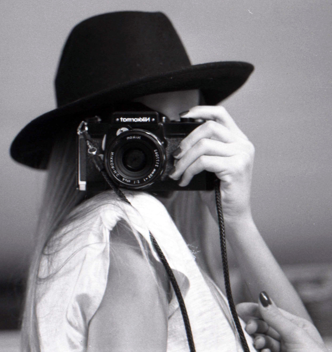 Photograph nikkormat face! by Luna Simoncini on 500px